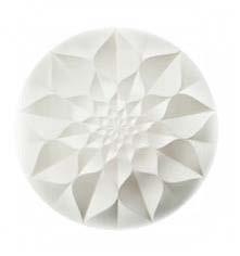 toppen af Hydria urne i hvid der kan tegnes på og gøres personlig